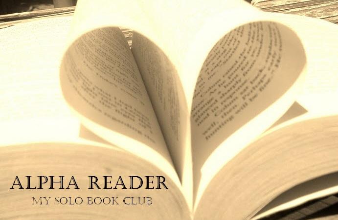 ALPHA reader