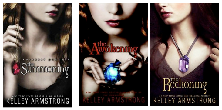 The Reckoning Kelley Armstrong
