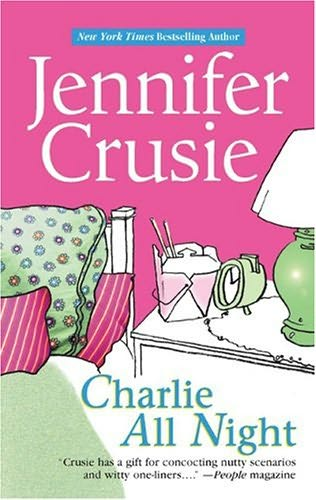 Charlie All Night Jennifer Crusie