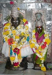Vithala and Rakhumai