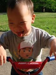 """my bike"""