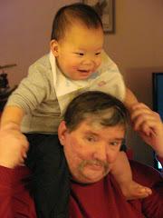 Papa & Michael