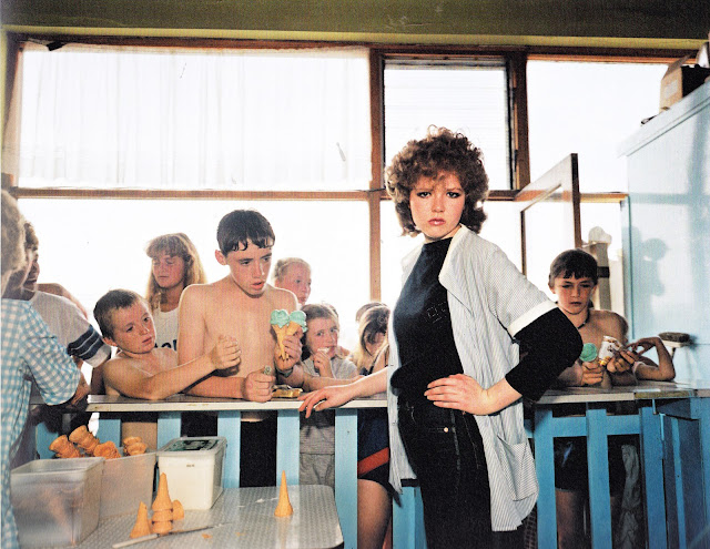 Solid Uncoated Martin Parr