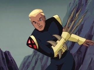 X Men Evolution Future Spike Confraria de Arton: Pr...