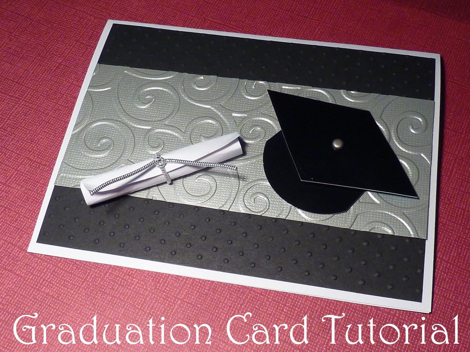 Graduation Cap Craft Cleveland Theme