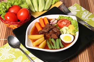Selat Solo, Javanese Steak