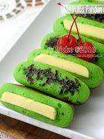 How To Make Pukis Cake