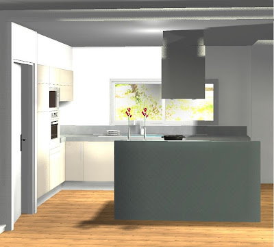 permis de construire cuisine quip e. Black Bedroom Furniture Sets. Home Design Ideas
