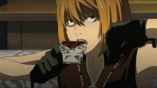 Mello of Death Note