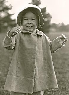 Robin Atkins, 1943