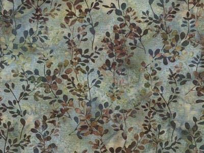 batik fabric, Hoffman, Paradise G2227