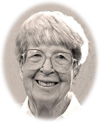 Robin's Mom, Ferne Cook, 2004