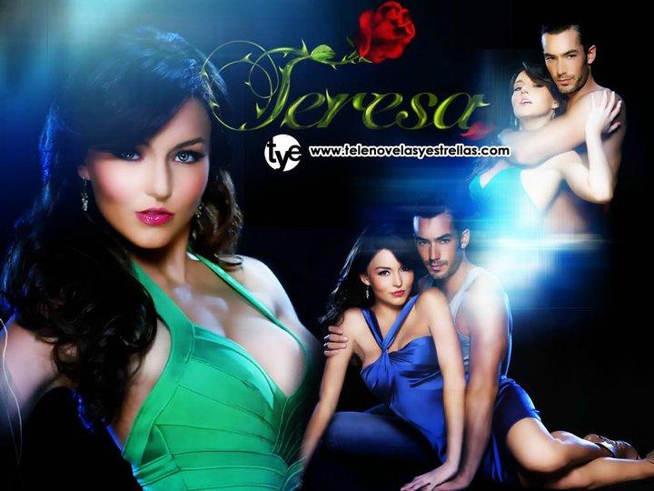 telenovelas y estrellas