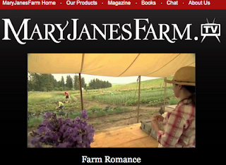 Mary Janes Farm Nature Knows Best