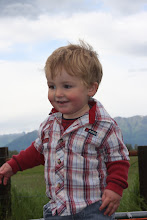 Brooks - age 2