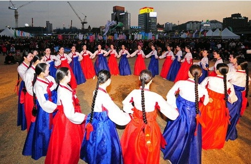 korea cha produces dvds on intangible cultural heritage of koreaKorean Culture And Traditions