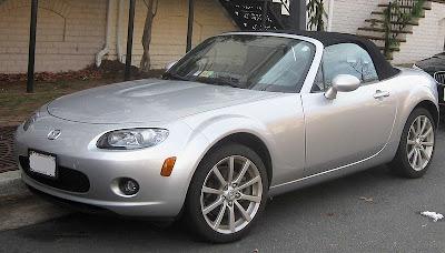 Mazda Mx5 Cars