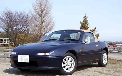 Mazda MX-5 Cars Models Mazda Miata MX-5 Auto