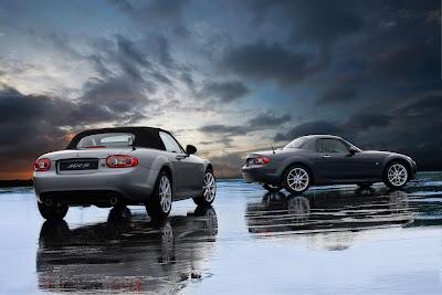 Mazda Mx-5 Miata Auto