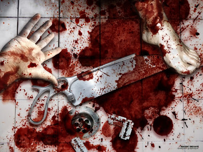 Movie about crime scene clean up