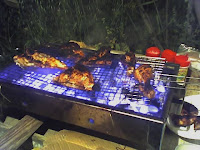 Pesah BBQ