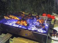 Pesah BBQ