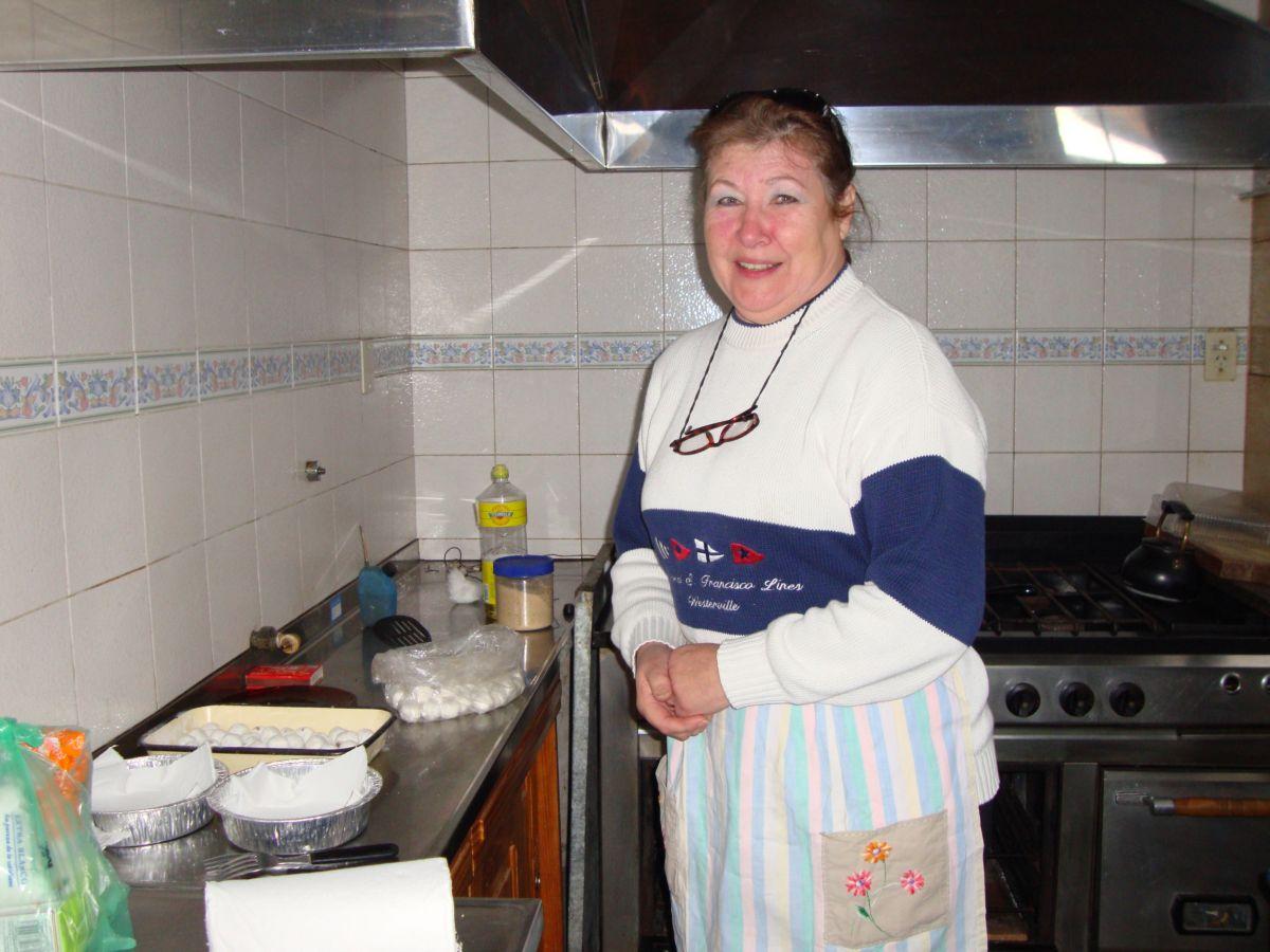 Encuentro distrital en 17 de agosto juegos ba 2010 for Cocina 1 plato