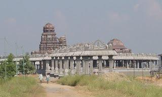 Sripuram Golden Mahalaxmi Temple - Thirumalaikodi - Vellore