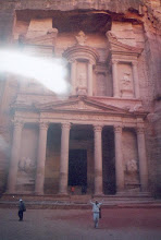 Petra, Middle East Jordan