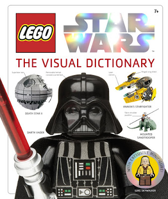 launch event for this exciting new book featuring LEGO Star Wars.