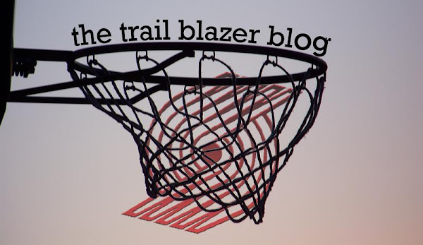 The Blazer Blog