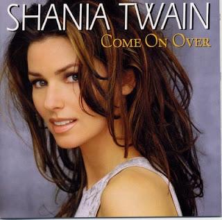 shania twain fakes archive