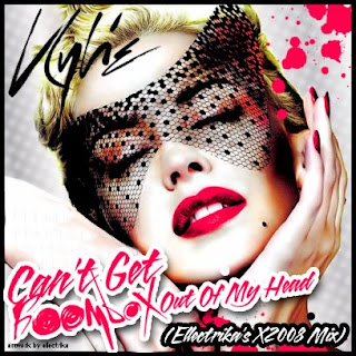 Watch Kylie Minogue - Can't Get You Out Of My Head Music Video here