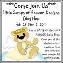 LSHD Blog Hop