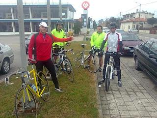 Restauro de bicicleta de estrada Poulleau - Página 2 Imagem0124