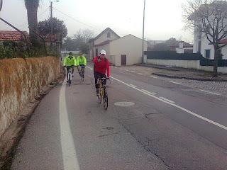 Restauro de bicicleta de estrada Poulleau - Página 2 Imagem0100