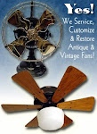 Click Below If You Are Interested In Antique Fans