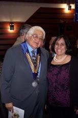 Oswaldo Reynoso y Maria