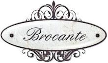 Zapraszam na zakupy do Brocante