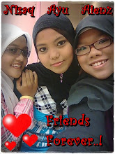 FRIEND FOREVER...