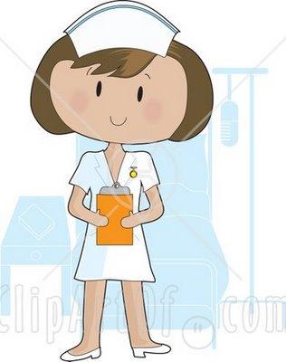 Enfermeras Bolivia