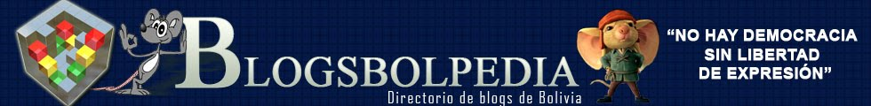 Blogs de Bolivia