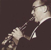 benny goodman essay Benny goodman would be the first to tell you so the fountainhead of swing,  children, is a little white frame house with a tin roof, on the black.