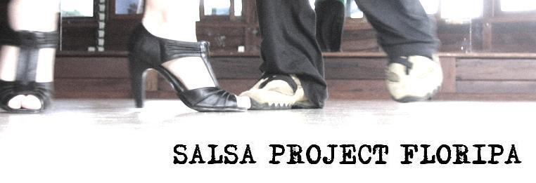 Salsa Project Floripa