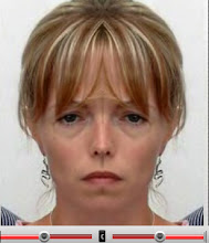 Kate McCann:  Right Face