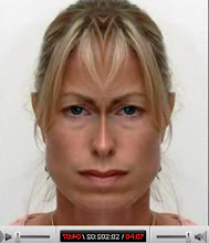 Kate McCann:  Left Face
