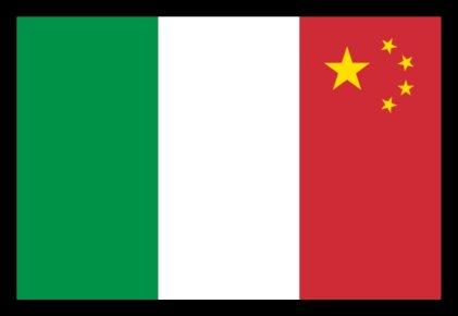 ITALIA-CINA