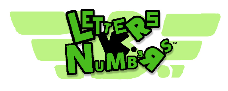 Letters VS Numbers Podcast