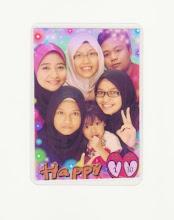 sweet memory..