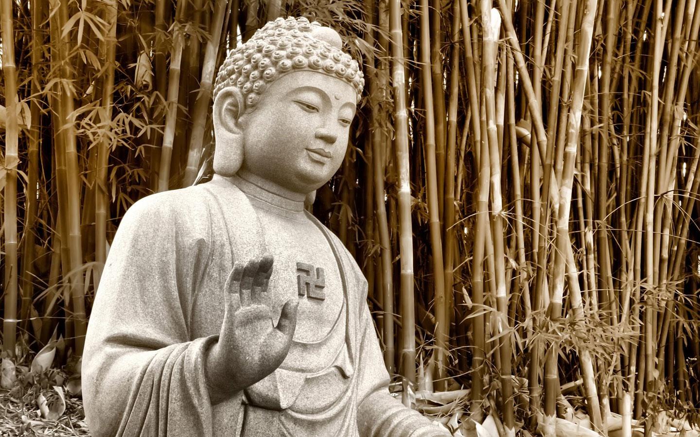 PACKIARAJ: BUDDHA